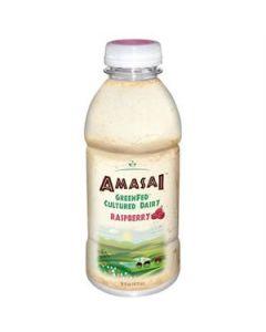 Amasai Raspberry (6 Pack ,  16 Oz. Each)