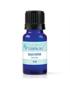 Black Pepper Essential Oil - 10ml