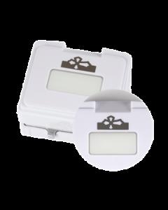 Cross Design Cartridge