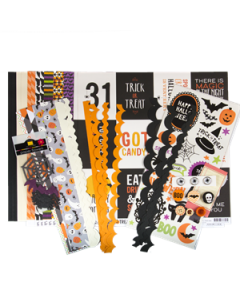 Trick or Treat Bundle