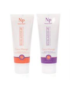 Muscadine 20 Shampoo & Conditioner Bundle