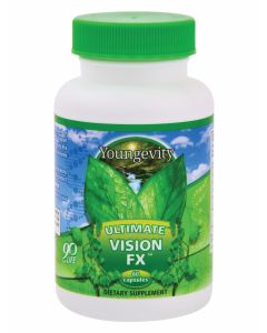 Ultimate Vision Fx™ - 60 capsules
