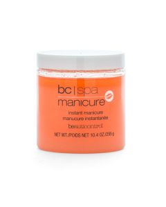BC Spa Manicure Instant Manicure