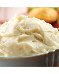 Seasoned Mashed Potatoes 4-Pack